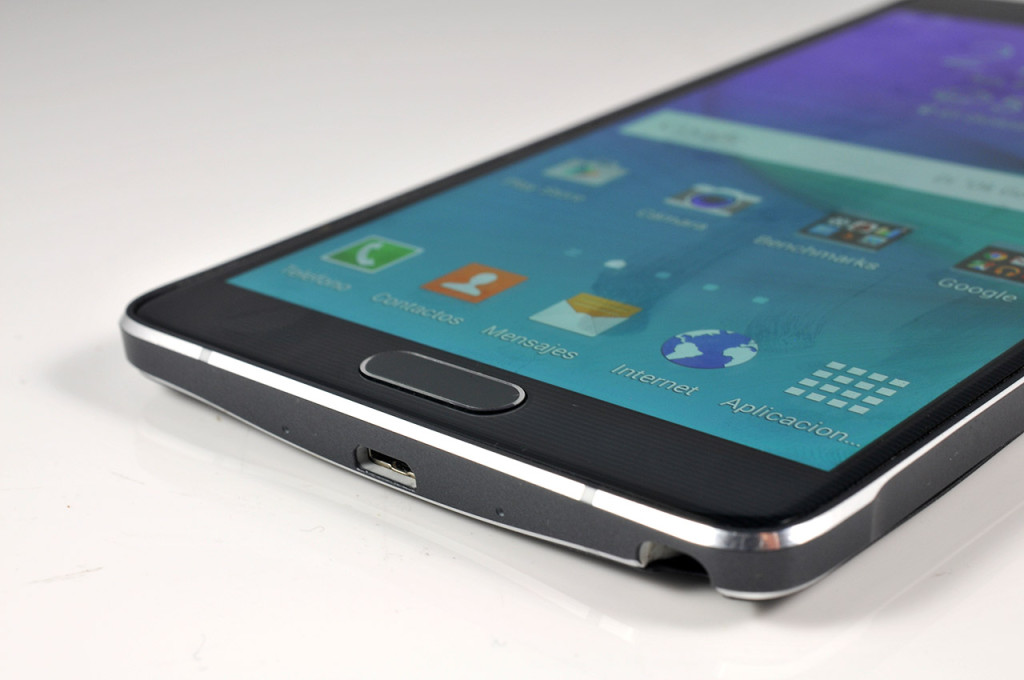 Samsung Galaxy Note 4 - 2