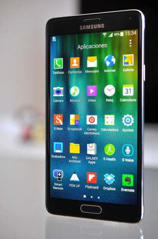 Samsung Galaxy Note 4 - 23