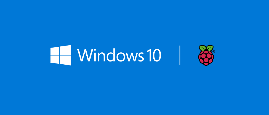 Raspberry Pi 2 con Windows 10