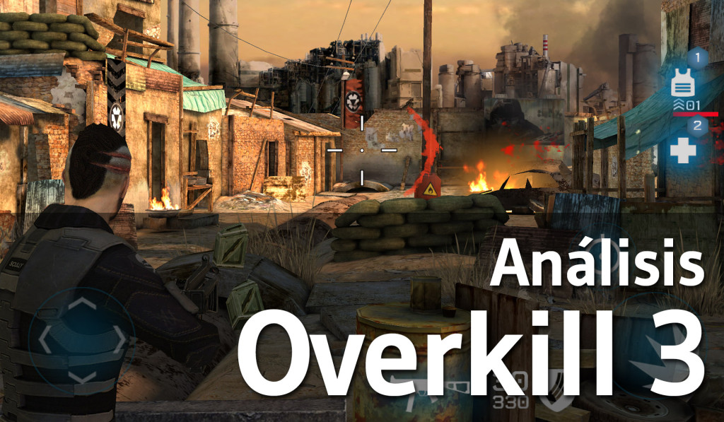 Analisis Overkill 3b