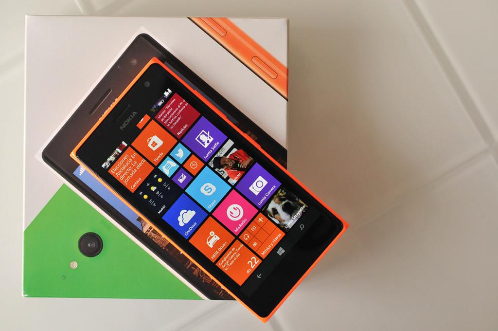 Nokia Lumia 735 - 17