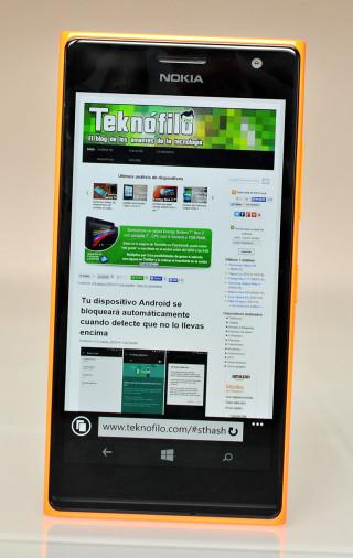 Nokia Lumia 735 - 8