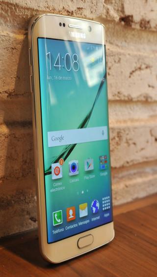 Samsung Galaxy S6 - 1