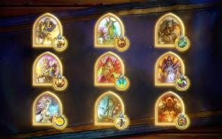 heroes dorados