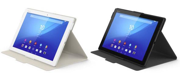 xperia z4 tablet con teclado
