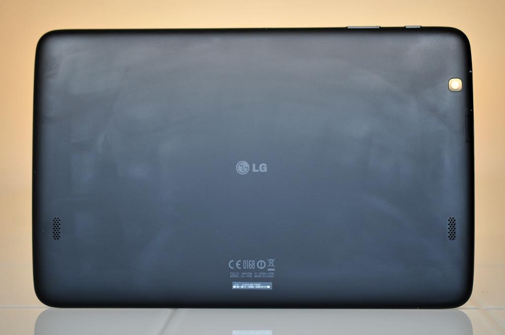 LG G Pad 10.1 - 3