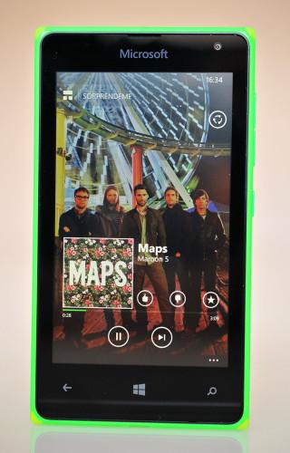 Microsoft Lumia 532 - 11