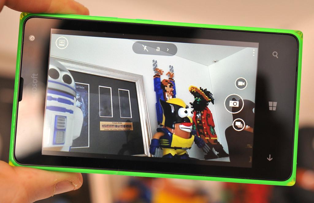 Microsoft Lumia 532 - 12