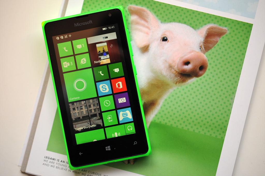 Microsoft Lumia 532 - 16