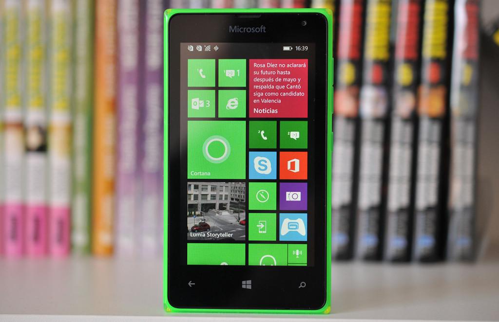Microsoft Lumia 532 - 9