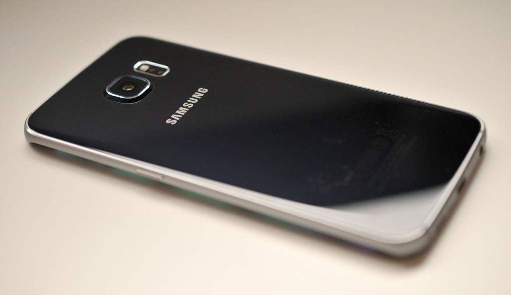 Samsung Galaxy S6 edge - 16