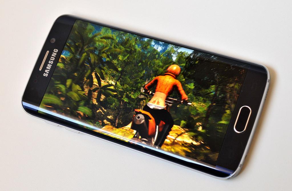 Samsung Galaxy S6 edge - 18