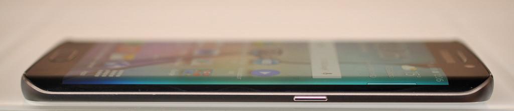 Samsung Galaxy S6 edge - derecha