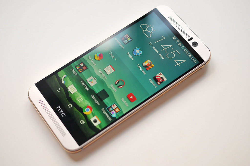 HTC One M9 - 1