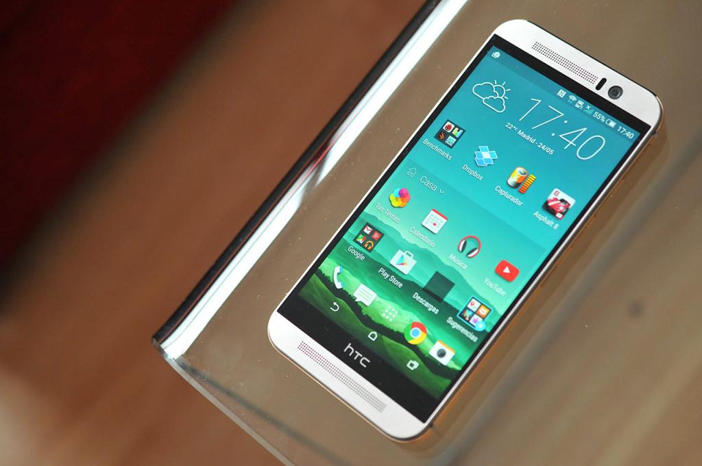 HTC One M9 - 13
