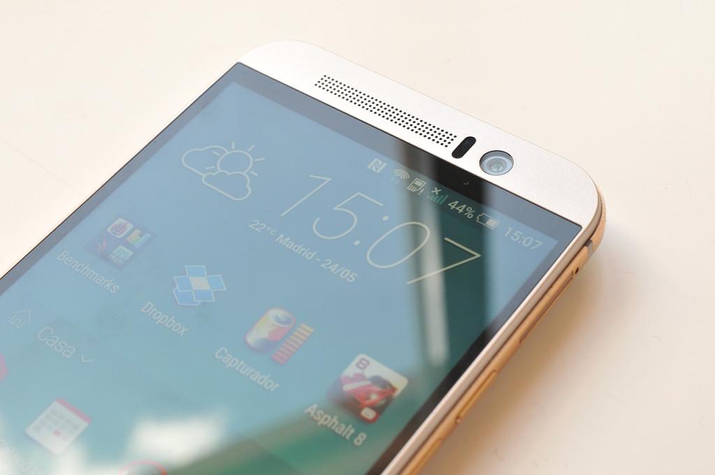 HTC One M9 - 16