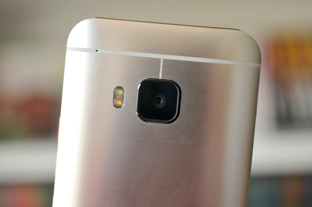 HTC One M9 - 17