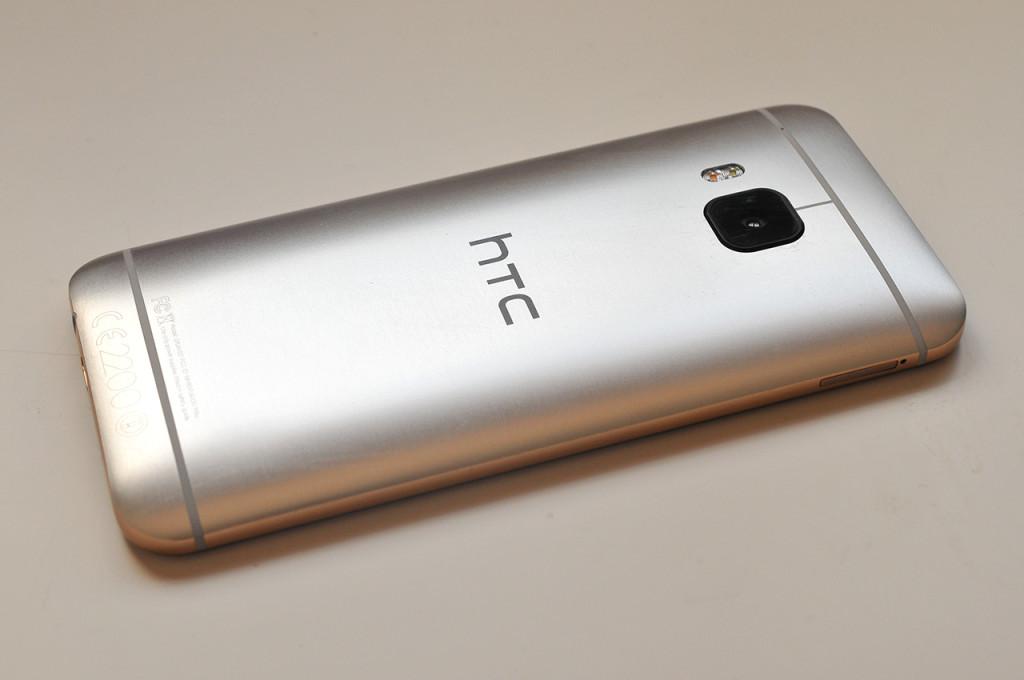 HTC One M9 - 20