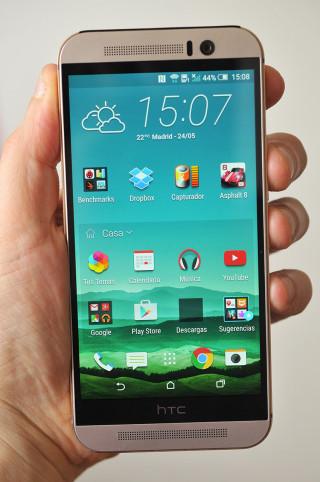 HTC One M9 - 3