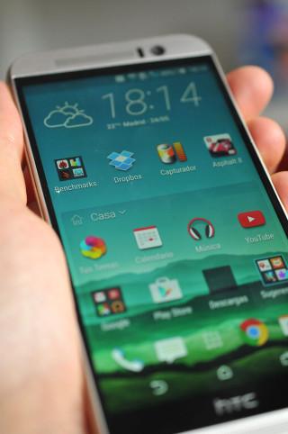 HTC One M9 - 4