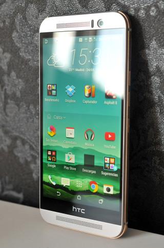 HTC One M9 - 6