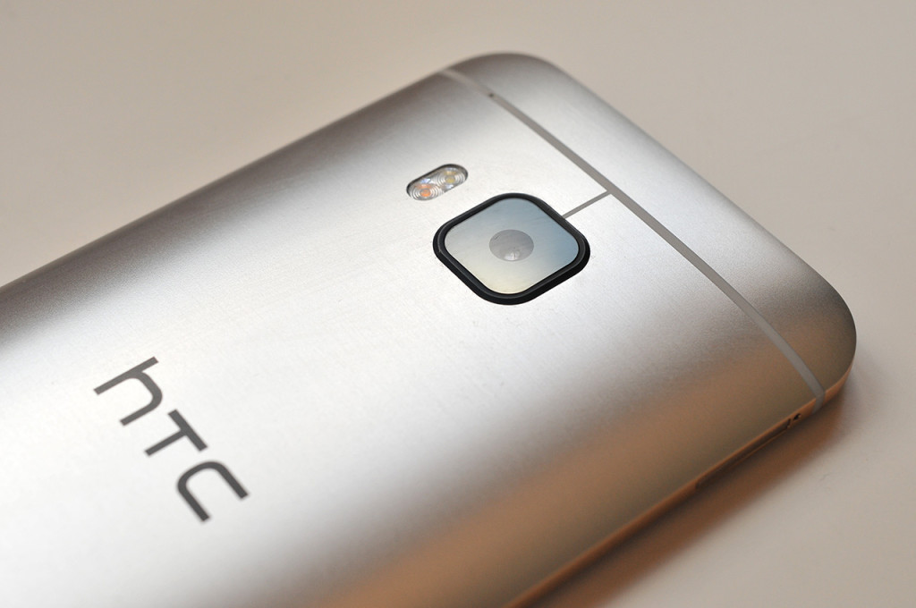 HTC One M9 - 7