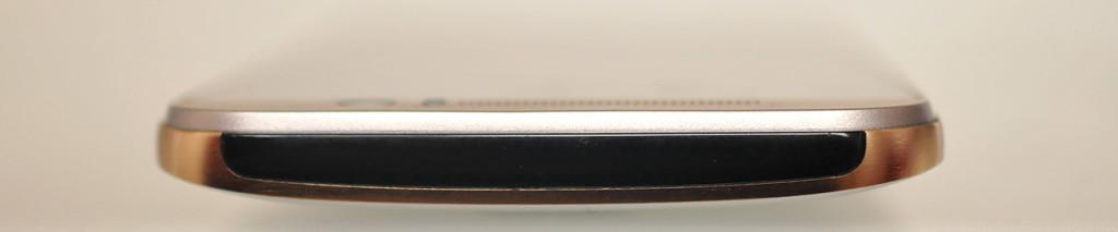 HTC One M9 - Arriba