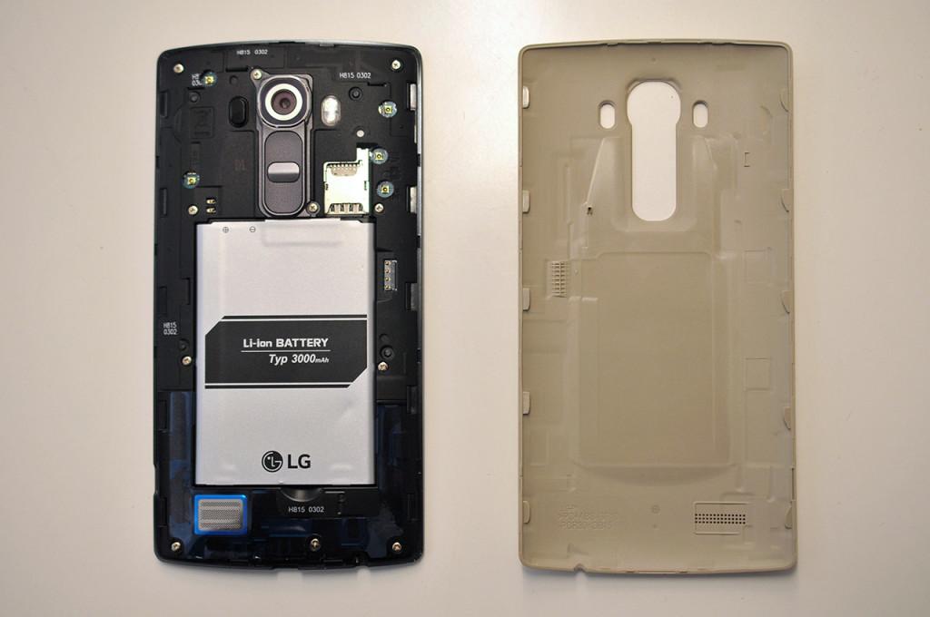LG G4 - 9