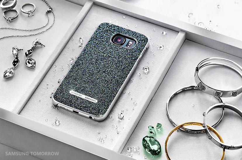 reputación afeitado crema  Samsung se asocia con varios diseñadores para crear fundas para el Galaxy  S6 | Teknófilo