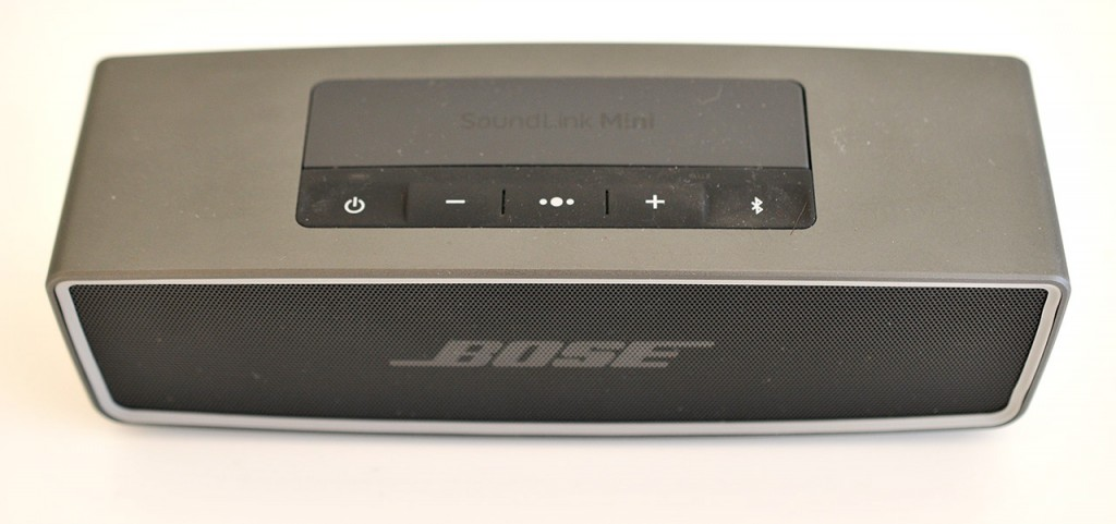 Bose SoundLink Mini II - 1