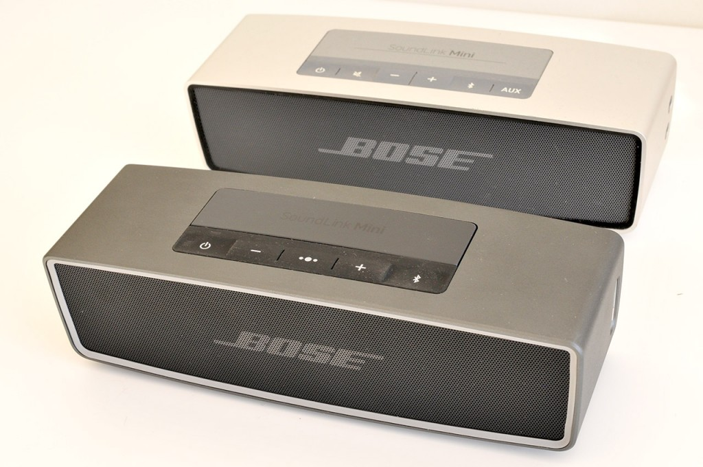 Bose SoundLink Mini II - 4