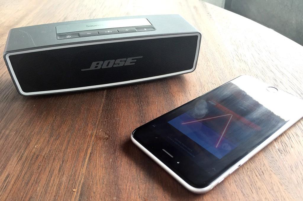 Bose SoundLink Mini II - 5