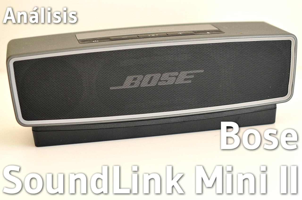 bose mini link 2 manual