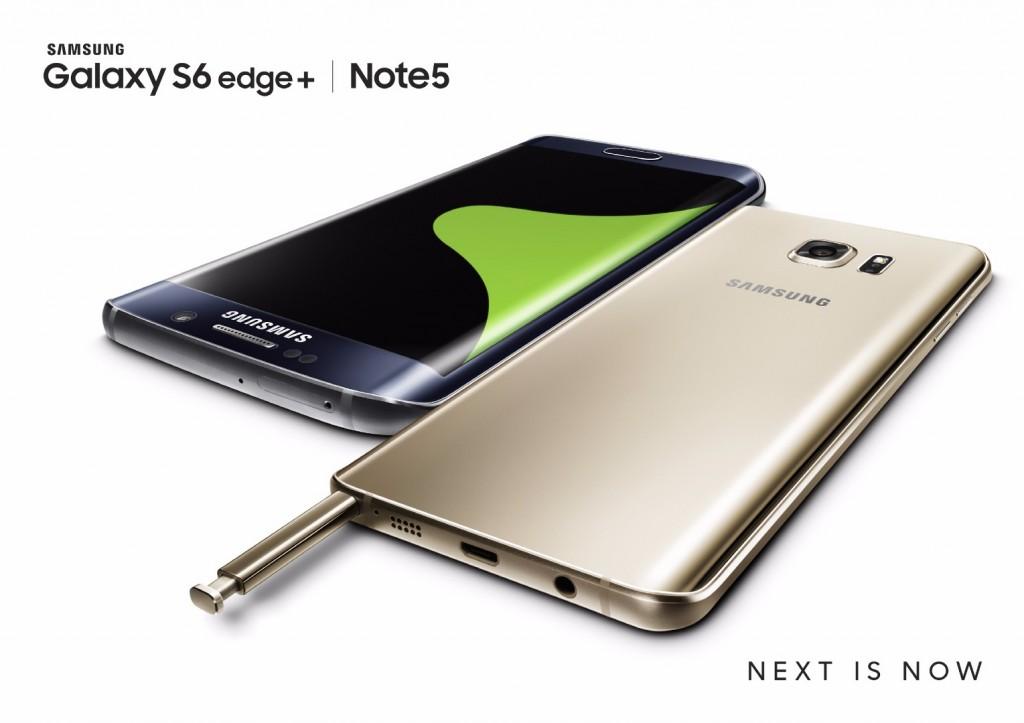 Galaxy S6 edge+_Note5_Black_Gold_2P