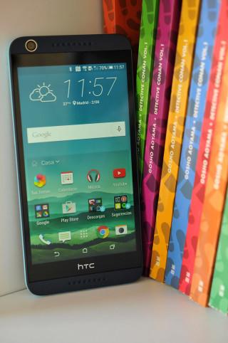 HTC Desire 626 - 12