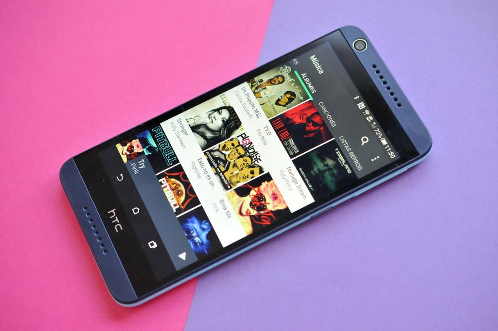 HTC Desire 626 - 14