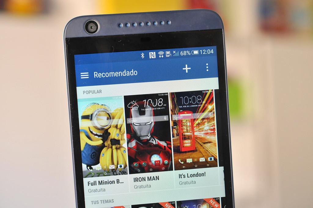 HTC Desire 626 - 15