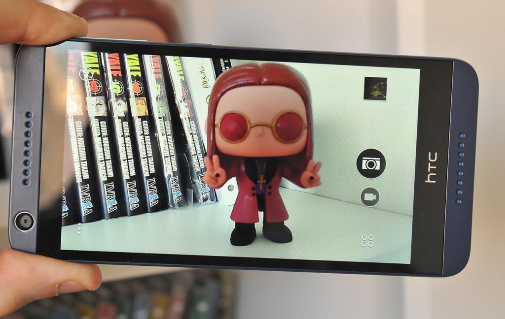 HTC Desire 626 - 18