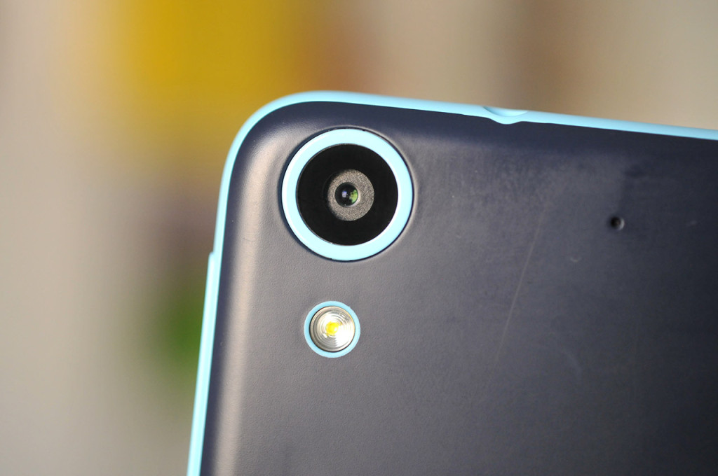 HTC Desire 626 - 19