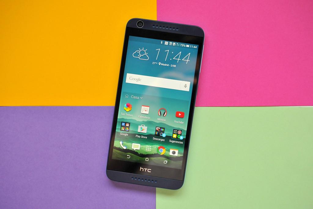 HTC Desire 626 - 24