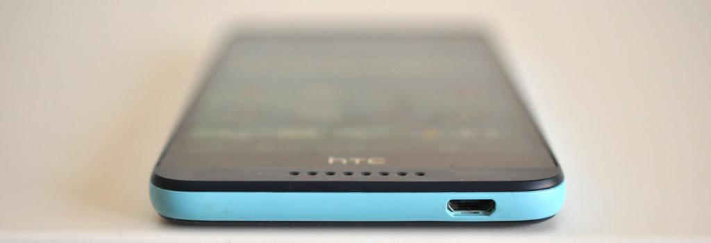 HTC Desire 626 - 7