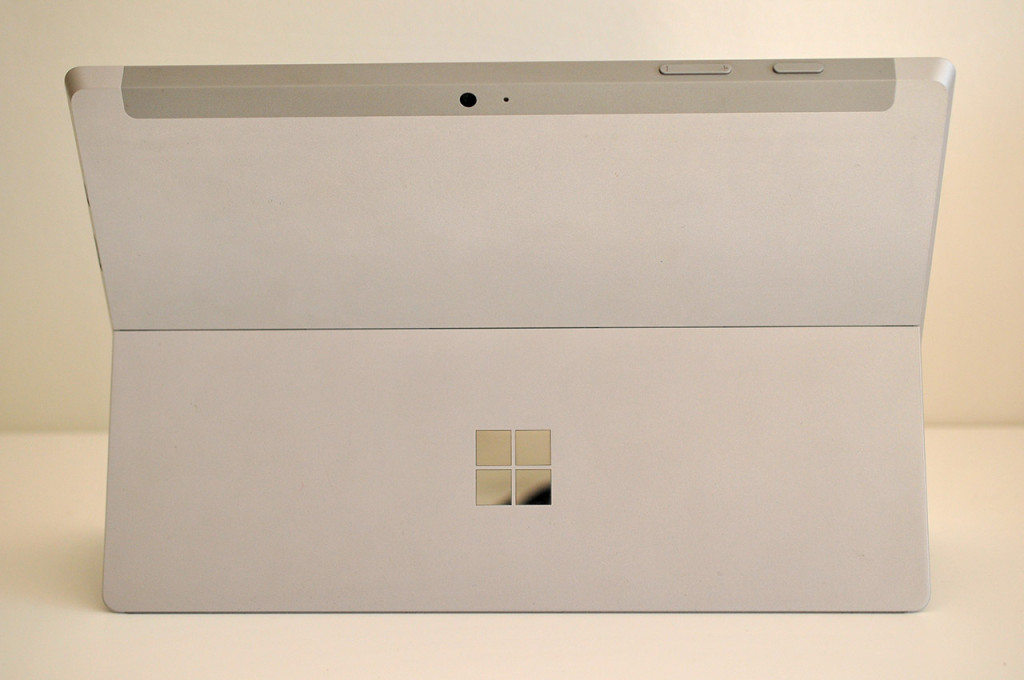 MS Surface 3 - 5