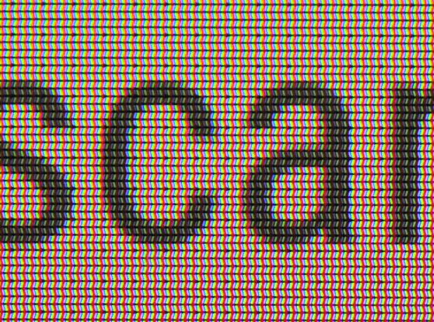 OnePlus 2 - Detalle pantalla