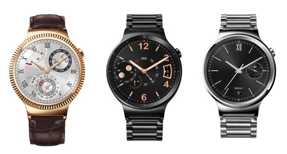 relojes huawei watch