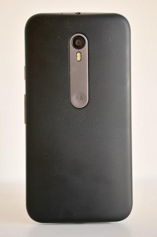 Moto G (2015) - 4