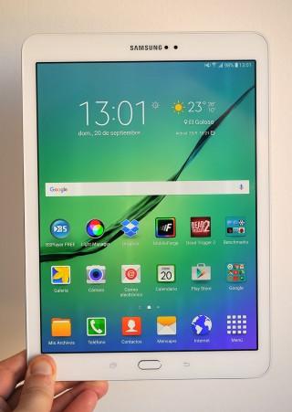 Samsung Galaxy Tab S2 - 1