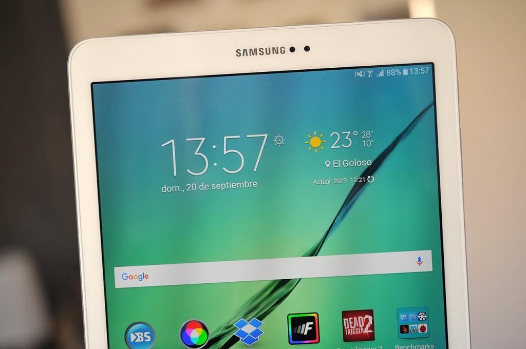 Samsung Galaxy Tab S2 - 10