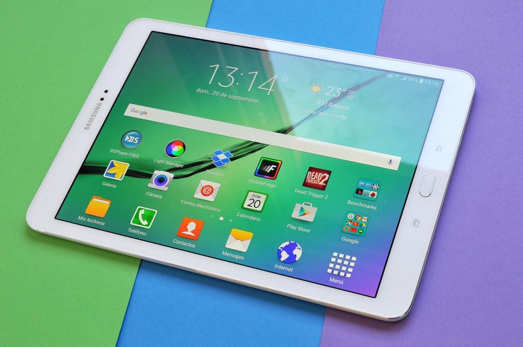 Samsung Galaxy Tab S2 - 13