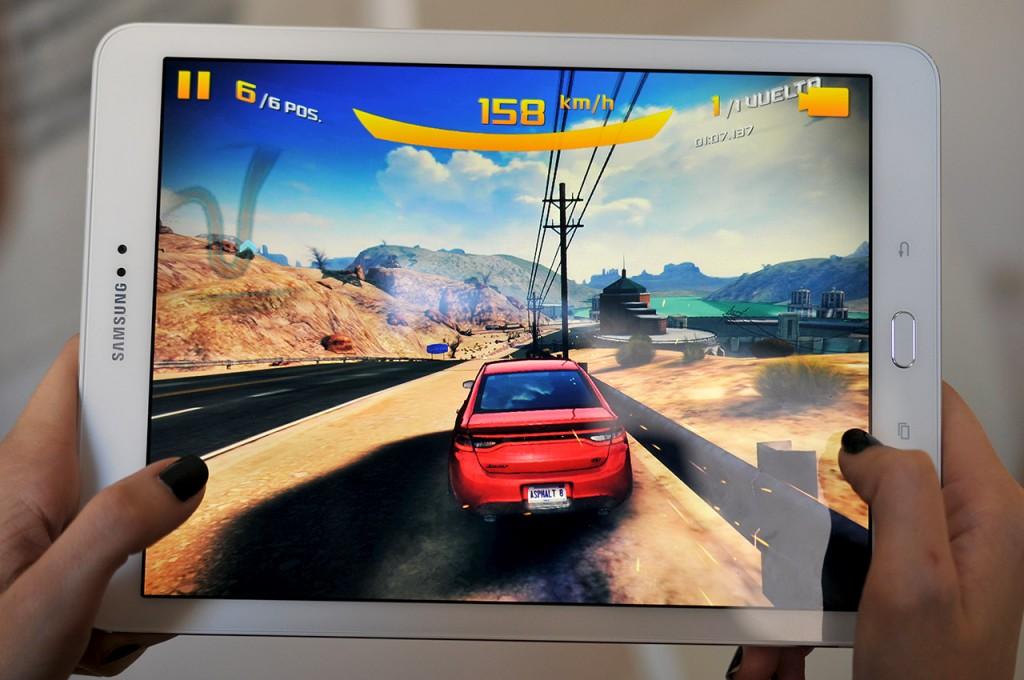 Samsung Galaxy Tab S2 - 15