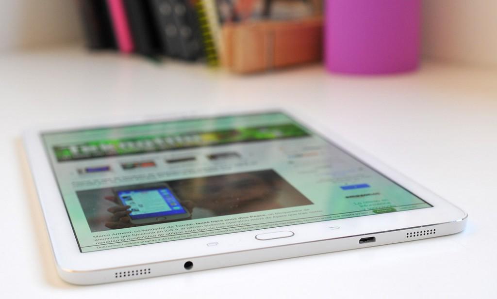 Samsung Galaxy Tab S2 - 22